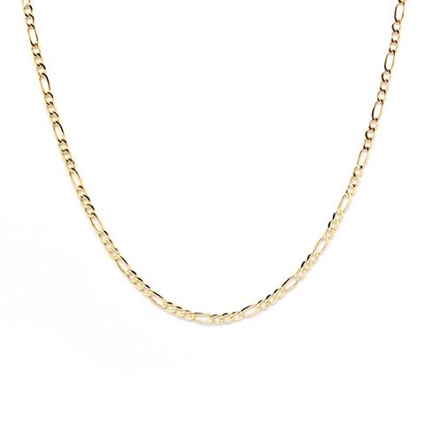 Cadena Cartier de Oro 18K 45 cm